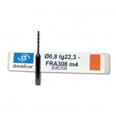 ESSILOR MR. ORANGE 0.8 MM MATKAP UCU FRA 211