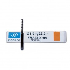 ESSILOR MR.BLUE 1 MM MATKAP UCU FRA 310